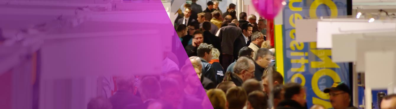 Animer un stand de salon ou convention professionnel