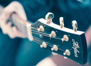 Des artistes musiciens pour l'ambiance de tous les événements
