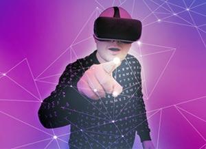 animation réalité virtuelle pour l'événementiel digital