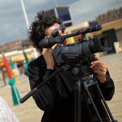 Le cameraman du team building cinéma