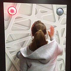 Jouer face au jeu lumineux moving light louer pour un événement