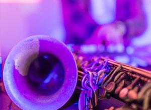 L'ambiance des années 30 pour la soirée jazz