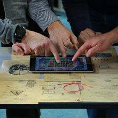 La tablette numérique pour l'escape game digital